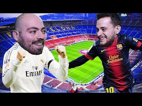 ALPER vs. FIRAT - Futbol Kapışması