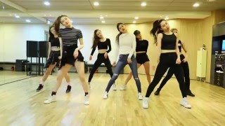 ANDA - TAXI (Dance Practice)