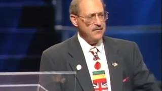 Creflo Dollar Health Conference ~ The Truth about health and nutrition   Dr  Wallach