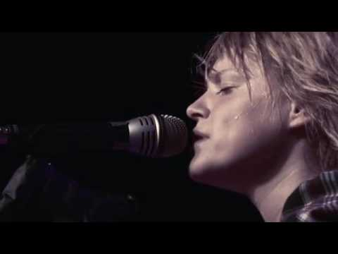 Wallis Bird - An Idea About Mary (LIVE)