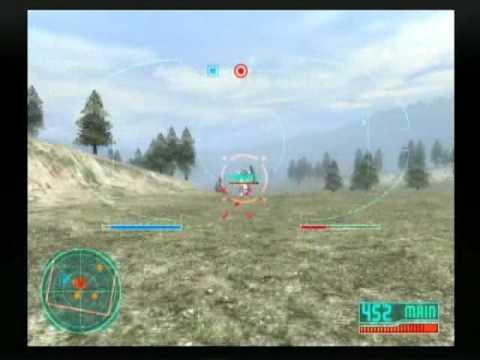 機動戦士ガンダム MS戦線0079 エースパイロットモード バーニィ篇