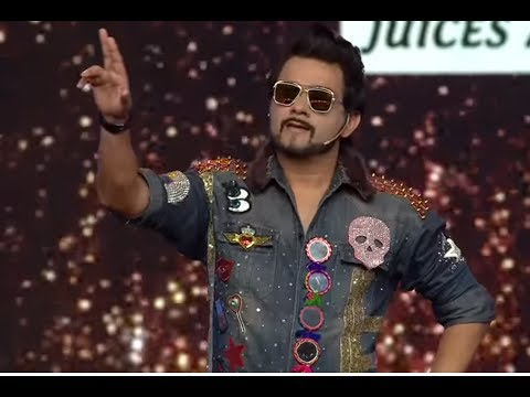 Fake Aamir Khan Sings Aati Kya Khandala | #RSMMA thumbnail