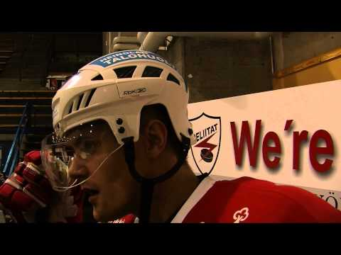 Peliitat – Sport 16.9.2011: Henri Manninen 2. erätauolla