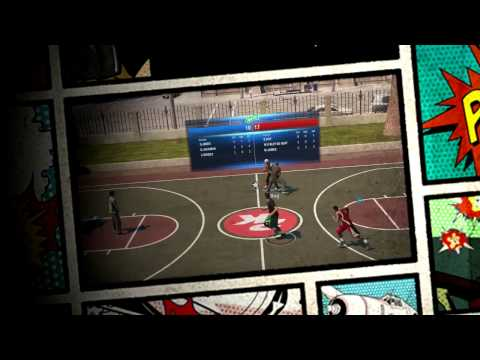 First YouTube video!! NBA and Madden XB1 Clips