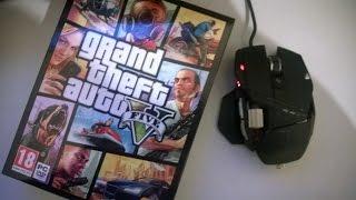 GTA V PC game unbox what do you get inside? GTA 5