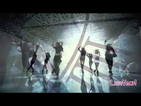 Tick Tack The Boys (Girls Generation / U-KISS) MASH-UP
