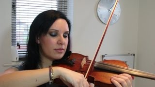 7 Ways to Get A Good Tone & Sound from the VIOLIN  Learn to Read Violin Sheet Music mqdefault