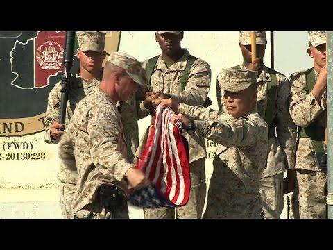 Afghanistan: départ des forces étrangères du Helmand