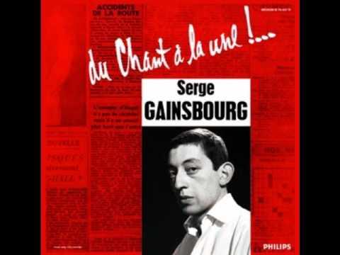 Serge Gainsbourg - Mambo miam miam