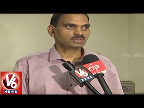 APEX Council Doesn't Appoint HCA President, Slams Shesha Narayana : Anil Kumar | V6 News