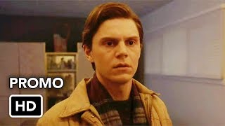 """Pose 1x04 Promo """"The Fever"""" (HD)"""