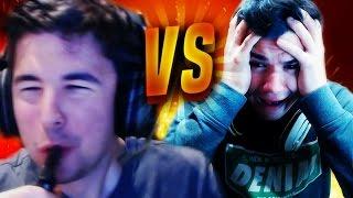 Willyrex vs sTaXx | LA SUERTE PICANTE | Black Ops 3