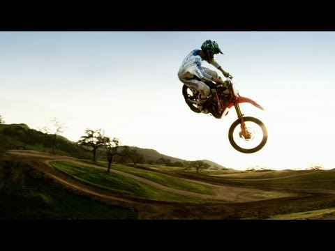 Cole Seely Tears Up Zaca Station