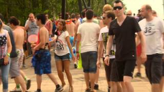 Tomorrowland 2014 | The Sound