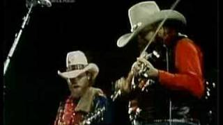 Watch Charlie Daniels Devil Went Down To Georgia video