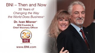 The Greatest Referral BNI
