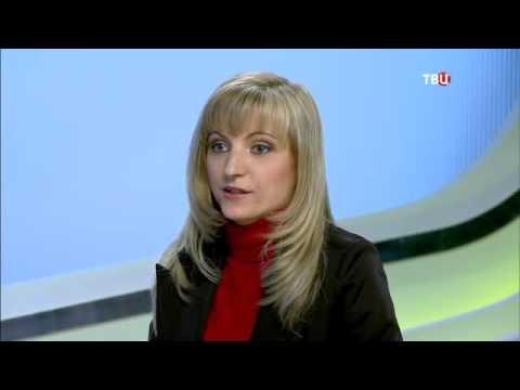 эфир на канале ТВЦ Настроение - Числа Таланта