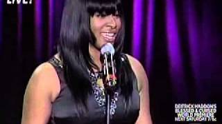 Jessica Reedy Video - Stellar Awards Nominations Concert 2011 - Jessica Reedy