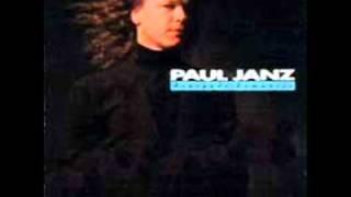 Watch Paul Janz Hold Me Tender video