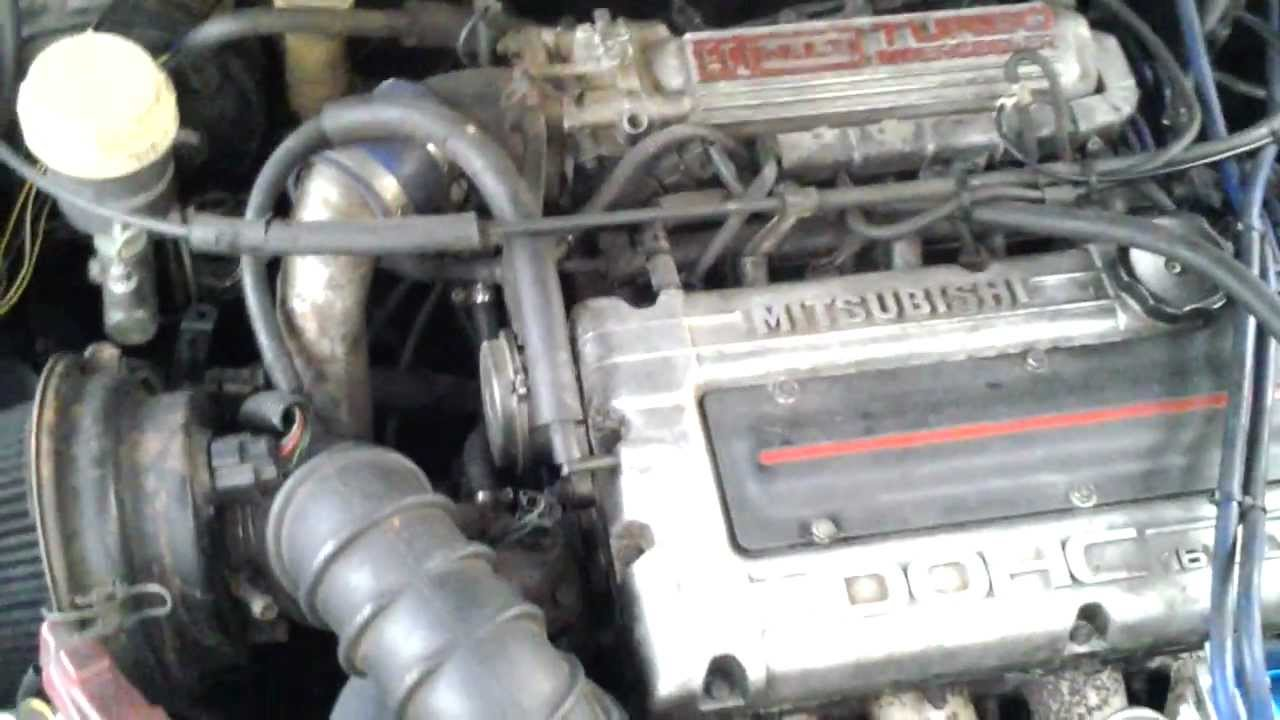 Vr4 Engine For Sale Vr4 rs Engine Idle