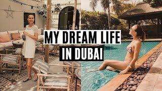 My Dubai Life. Daily Vlogs. Privilee.