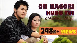 New Chakma Video Song 2017// Oh Nagori Hudu Tui //Priyatosh Chakma & Princi Chakma