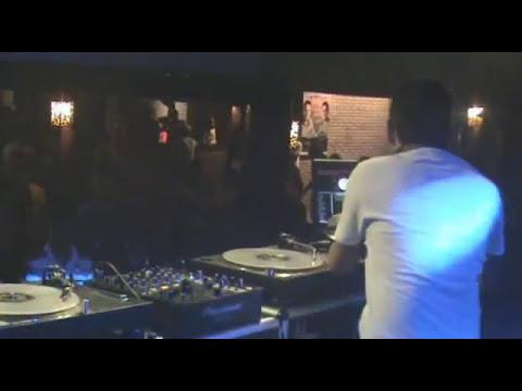 DJ Marquinhos Espinosa no Santa Fé em Campo Grande MS.wmv