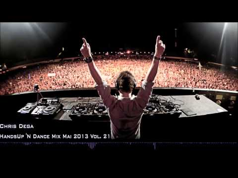 HandsUp 'N Dance Mix Mai 2013 Vol. 21