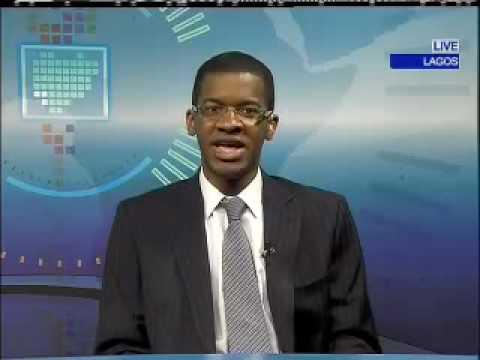 2 June - Lagos Markets - Olukayode Akindele - Greengate Strategic Partners