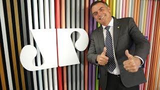 Jair Bolsonaro - Pânico - 05/02/18