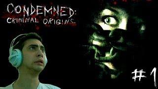 Condemned: Criminal Origins - BORA INVESTIGAR! - Parte 1