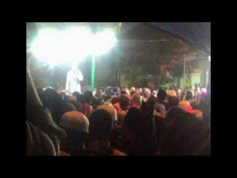 Pengajian Lucu Kh Anwar Zahid Di Pleret Bantul Diy 06 Maret 2015 video