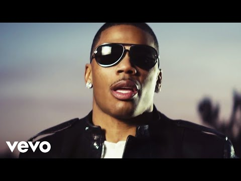 Nelly - Hey Porshe
