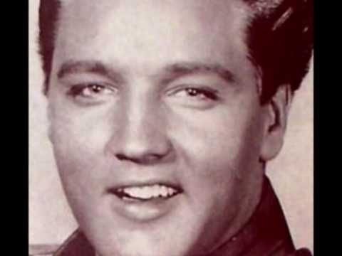 Elvis Presley - You Belong to my Heart