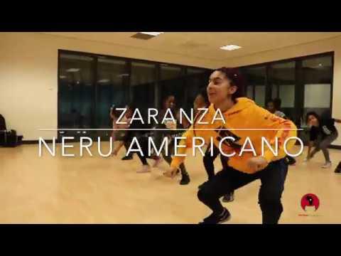 Zaranza | Neru Americano | Choreography Charmaine Promes | #videoclass 7-11 & 12+