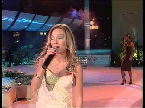 Selma Muhedinović - Šta da radim s tobom @ Miss BiH 2001