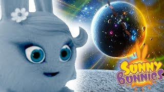 Videos For Kids   Sunny Bunnies THE SUNNY BUNNIES ON THE MOON   Funny Videos For Kids
