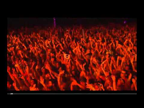 Skrillex Live at Hangout Festival in Alabama, May 16, 2015 [720p HD missing first 20m]
