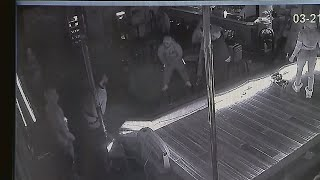 Caught on camera: Fight in strip club leads to deadly shooting