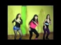 Mix Reggaeton Pop - Hermanas cuba