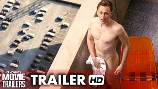 HIGH-RISE ft. Tom Hiddleston - Official UK Trailer [HD]