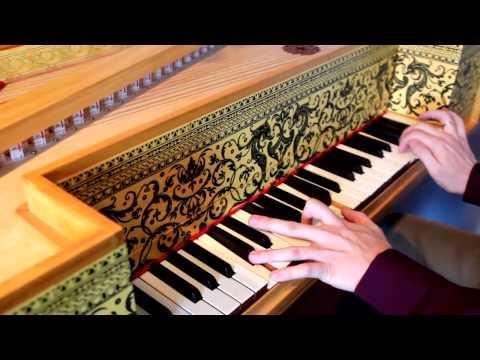 Muselaar - Firste Galliard by William Byrd