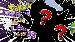 BACK TO BACK LEGENDARY POKEMON ENCOUNTERS?! - Pokémon Platinum Randomized Dicelocke! Part 23