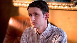 WTF with Marc Maron  - Zach Woods Interview
