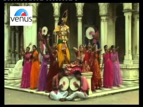 Baanke Bihari Tere Naina Kajrare  Krishna Bhajan by Ghunghru