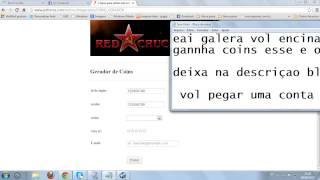 Red Crucible -Hacker facil