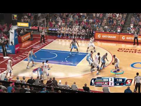 NBA 2K14 Next Gen | Is This The Greatest Simulation Sports Game Ever - PS4 Xbox1