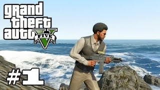 Grand Theft Auto V: THUG LIFE - Part 1