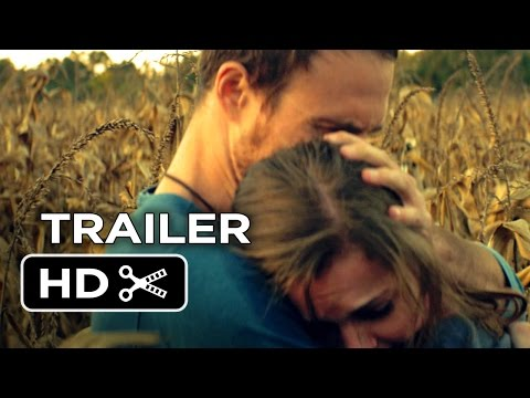 Sand Castles Official Trailer 1 (2015) - Drama Movie HD