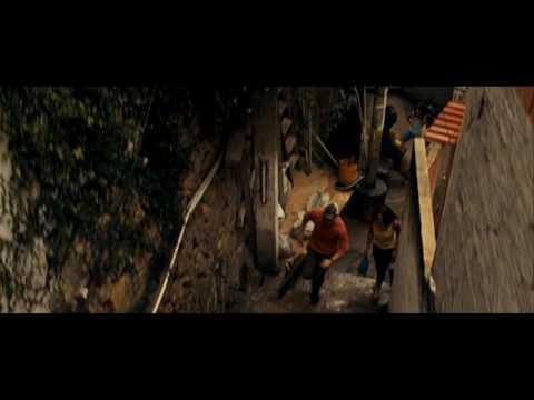 The Incredible Hulk - Original Trailer - HQ